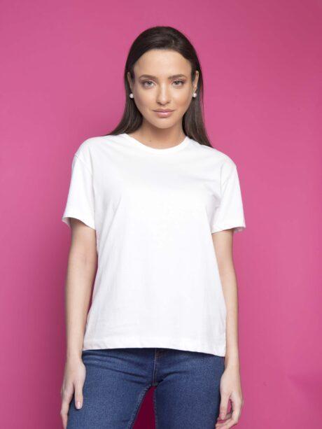 T-Shirt Basic (WHITE)